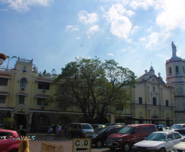 Malolos Cathedral Front