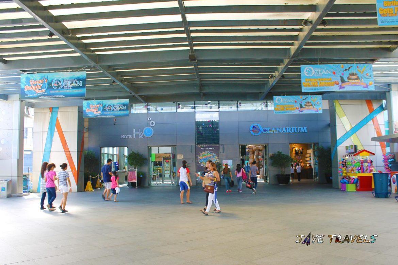 Manila Ocean Park Front