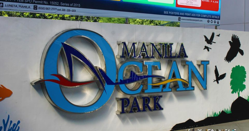 Top 7 Best Attractions – Manila Ocean Park