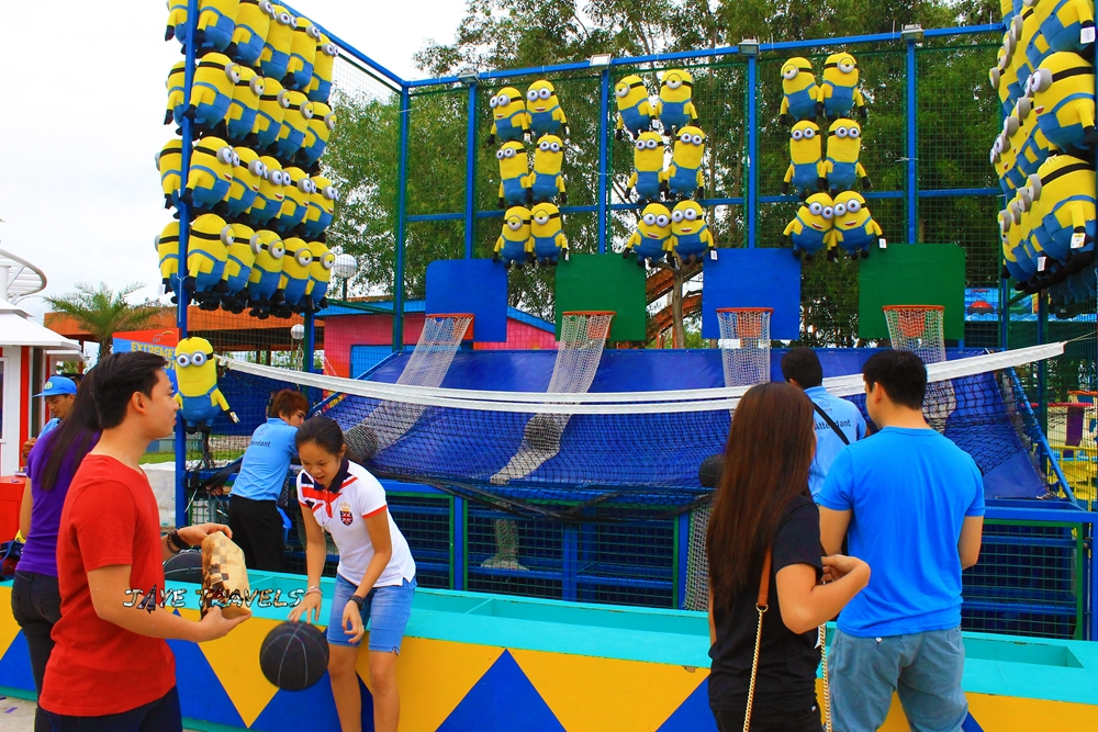 Amusement Park Pampanga