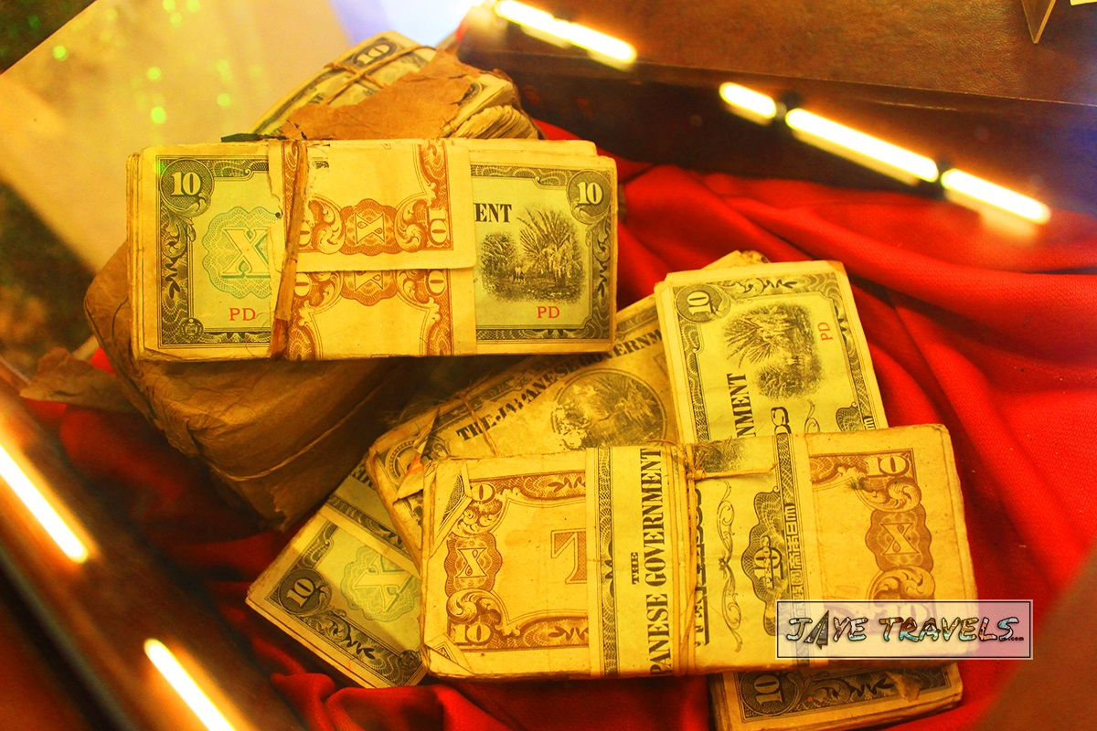 Old Monetary Figures