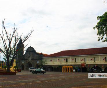 Barasoain Church Malolos Bulacan Philippines