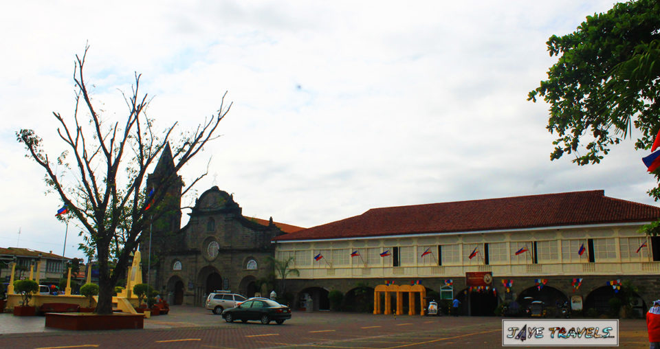 Barasoain Church – What Makes It Historical?