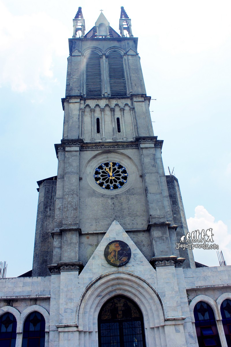 Grotto Church Bulacan 5