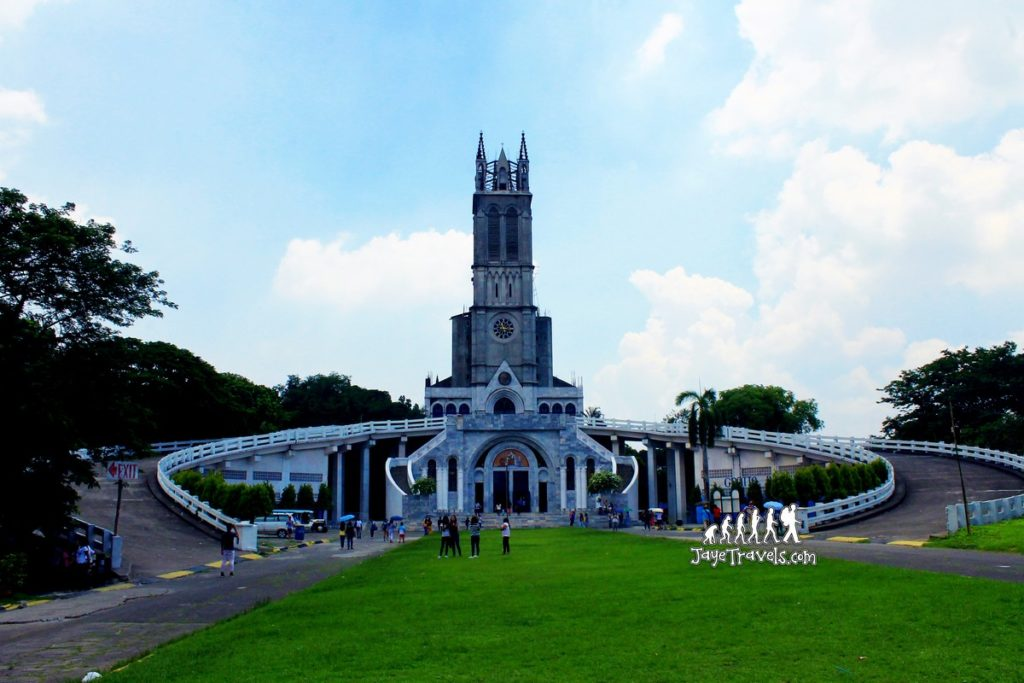 Grotto Church Bulacan 9